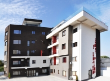 Apartamente noi Iasi Apartdesign Residence