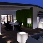penthouse iasi centru